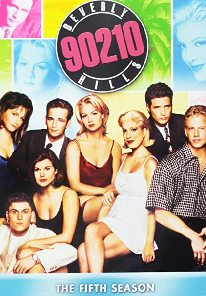 Amazon.com: Beverly Hills, 90210: The Complete Series: Jason Priestley,  Shannen Doherty, Luke Perry, Jennie Garth, Ian Ziering, Brian Austin Green,  ...