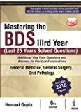 Mastering the BDS 3rd Year