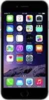 Apple iPhone 6S Celular 64 GB Color Gris Desbloqueado (Unlocked) Reacondicionado (Refurbished)