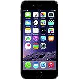 Apple iPhone 6S Celular 64 GB Color Gris Desbloqueado (Unlocked) Reacondicionado (Refurbished)