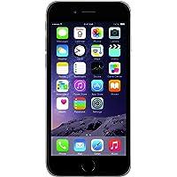 Apple iPhone 6S Celular 64 GB Color Gris Desbloqueado (Unlocked) Renewed (Renewed)