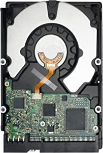 Hitachi HDS722525VLAT80 DeskStar 250GB 7200 RPM 8MB Buffer EIDE/ATA 40-pin Hard Drive.