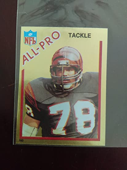 b78b8f8a7eb Amazon.com: Anthony Munoz - 1982 Topps Football Card