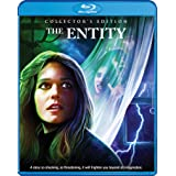 The Entity [Collector's Edition] [Blu-ray]