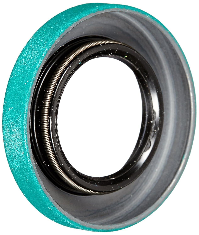 SKF 8700 LDS & Small Bore Seal, R Lip Code, CRW1 Style, Inch, 0.875' Shaft Diameter, 1.499' Bore Diameter, 0.25' Width 0.875 Shaft Diameter 1.499 Bore Diameter 0.25 Width