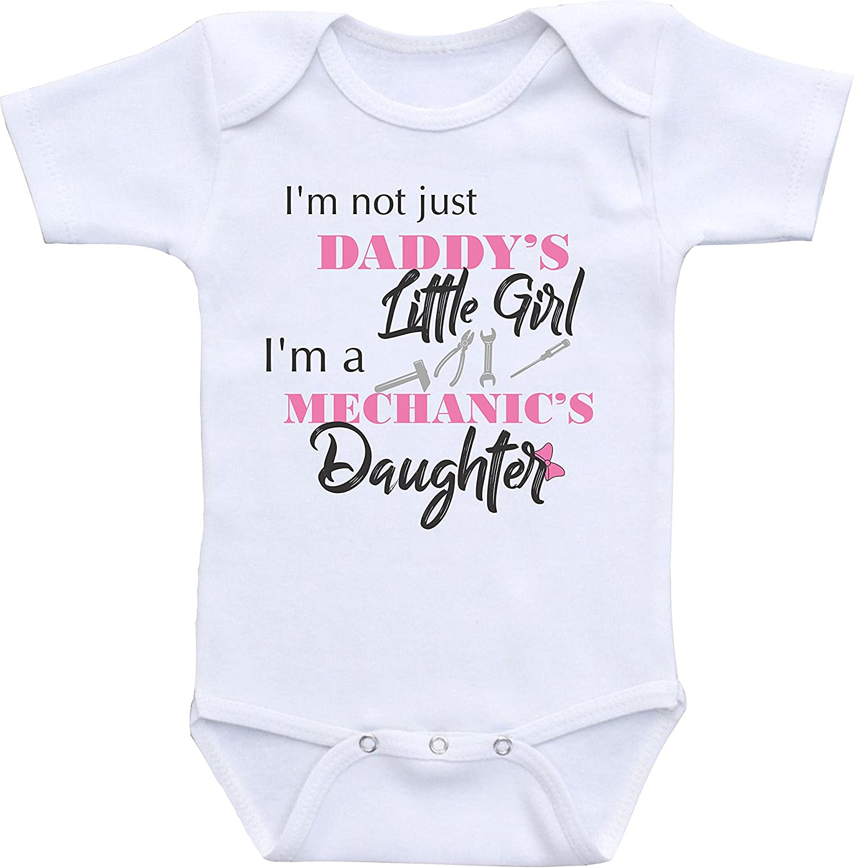 Promini Cute Baby Onesie Hello Daddy Funny Bodysuits Baby Romper