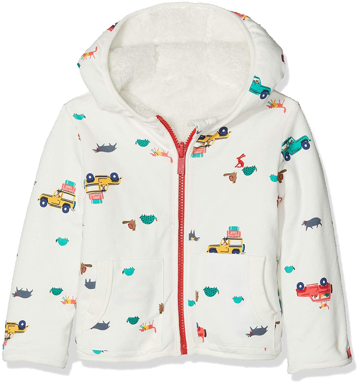 Joules Baby Boys' James Jacket