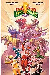 Mighty Morphin Power Rangers Vol. 5 (5) Paperback