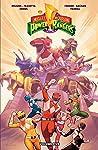 Mighty Morphin Power Rangers, Vol. 5