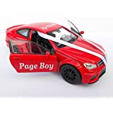 Page Boy Gift Personalised Usher Best Man Bridesmaid Groom Gift Wedding car Pageboy Present NEW! AMG Red