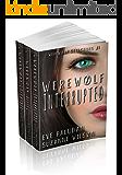 Werewolf Detectives Series Box Set - Books 1, 2, and 3 (Werewolf Detectives #1, #2 and #3): Paranormal Mystery Romance Novels