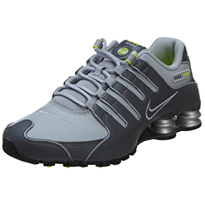 Nike Men's Shox NZ Shoe | Running