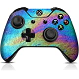 Controller Gear Oil Slick Xbox One Controller Skin - Officially Licensed by Xbox
