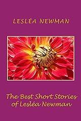 Best Short Stories of Lesléa Newman Kindle Edition