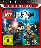 Lego Harry Potter - Die Jahre 1 - 4 [Essentials] - [PlayStation 3]