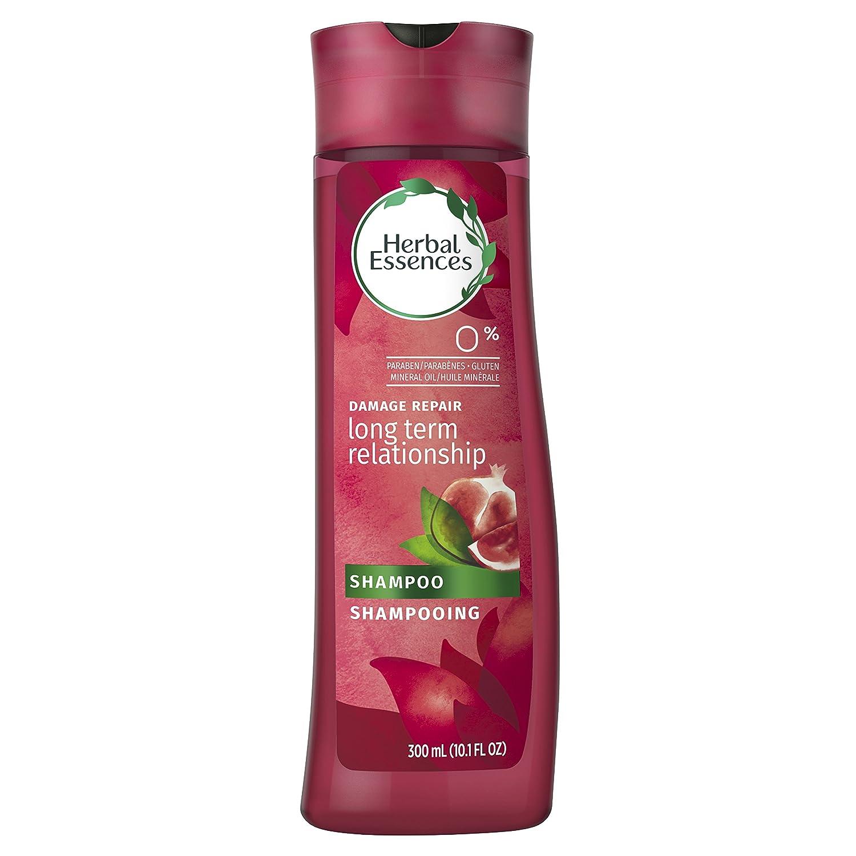 Herbal Essences Long Term Relationship Shampoo For Long Hair 10.1 Fluid Ounce