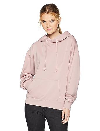 best service e410b 384f0 Amazon.com: O'Neill Women's Shelbee Pullover Hoodie: Clothing