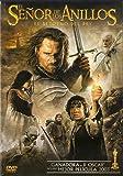 El señor de los anillos III el retorno del rey ***DVD***