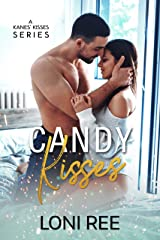 Candy Kisses (Love for the Holidays Book 3) Kindle Edition