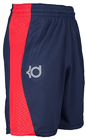 e1a5b2d915ed Amazon.com  Nike Men s KD Kevin Durant Essential Dri-FIT Basketball ...
