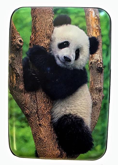 Amazon.com: Grupo higo diseño oso panda en árbol Robo de ...