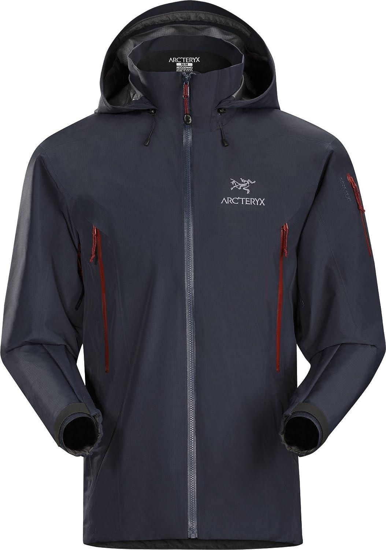 【はこぽす対応商品】 Arc ' teryx L Theta AR Jacket Jacket – – Men 's B078J7TYZ4 アドミラル L, 激安家電のデンマート:63c20e47 --- ballyshannonshow.com