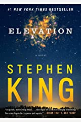 Elevation Kindle Edition