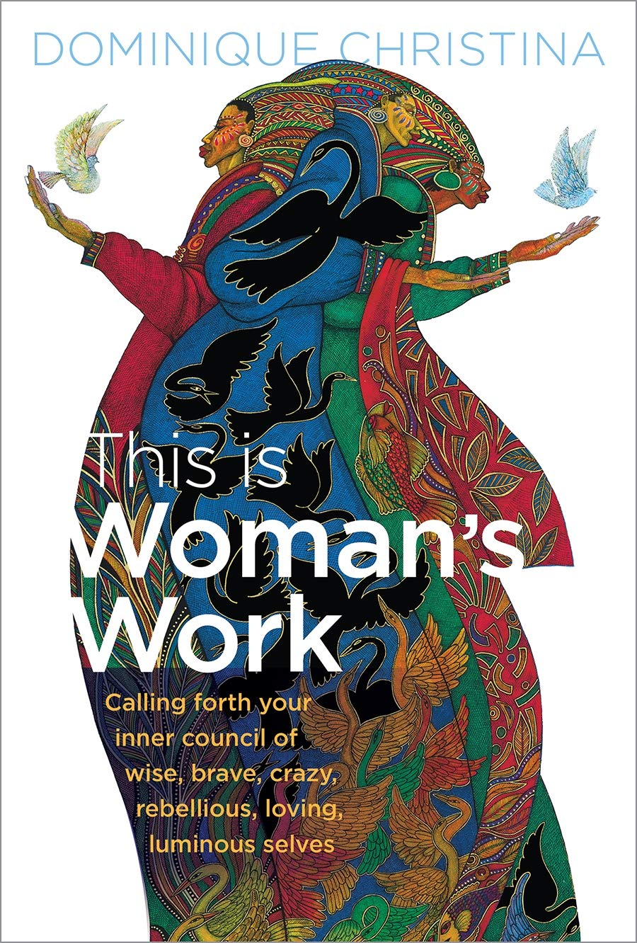 A Womans Work XIII
