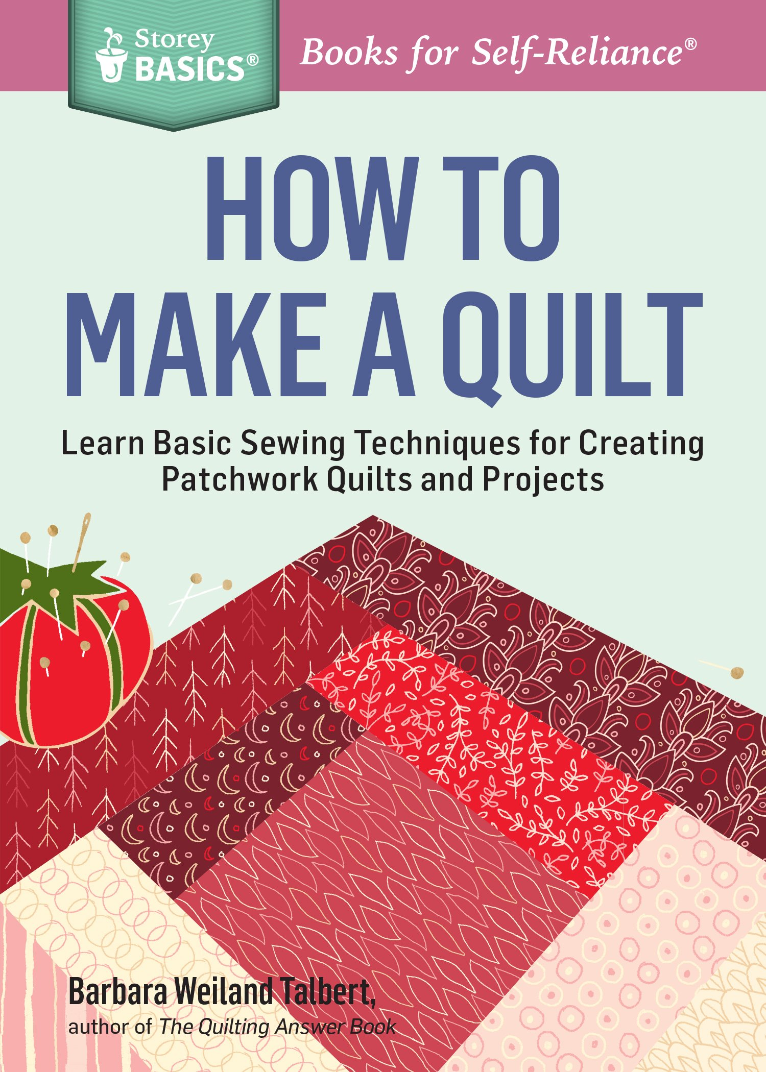 How Make Quilt Techniques Patchwork product image