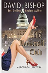 The Blackmail Club (Jack McCall Mystery Book 2) Kindle Edition
