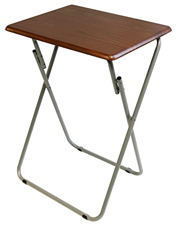 Wee's Beyond 1302 TV Tray Table, Cherry