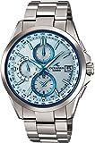 [カシオ]CASIO 腕時計 OCEANUS Classic Line 世界6局電波対応ソーラーウォッチ OCW-T2600-2AJF メンズ