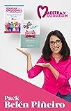 Pack Belén Piñeiro (2 ebooks) Educar las emociones en la primera infancia y La Cajita Come-Miedos: 2 ebooks para educar las emociones de tus peques