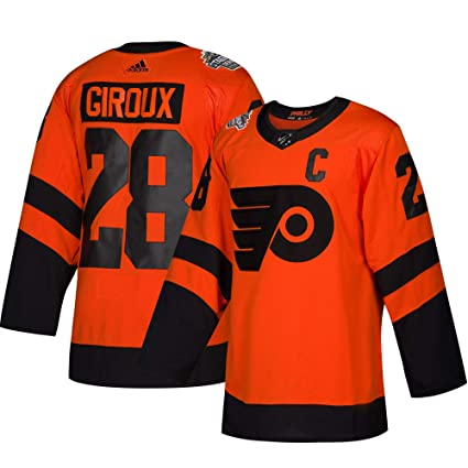 adidas Philadelphia Flyers Claude Giroux 2019 Mens Authentic Stadium Series  Jersey (54 XL) 3a9e3ed08