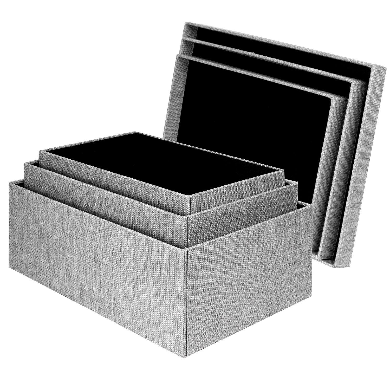 Large storage boxes decorative wonderful decorative - Decorative storage boxes ...