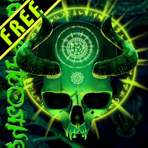 Mystical Skull Live Wallpaper by catbones on DeviantArt
