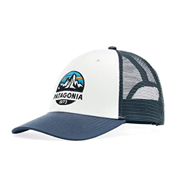 Patagonia Fitz Roy Scope Lopro Trucker Hat Gorra, Unisex Adulto: Amazon.es: Deportes y aire libre