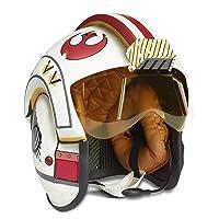 Deals on Star Wars The Black Series Luke Skywalker Battle Helmet