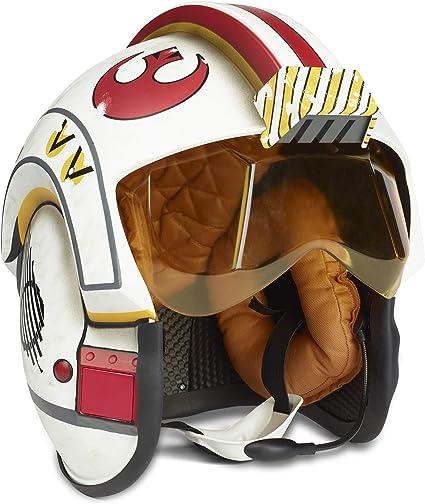 Star Wars the black series Luke Skywalker électronique X-Wing Pilot Helmet
