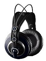AKG K 240 MK II Stereo Studio Headphones