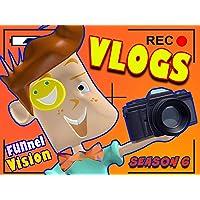 FUNnel Vision: Vlogs