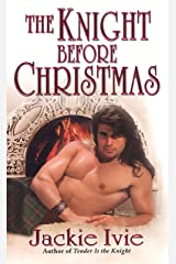 The Knight Before Christmas Kindle Edition