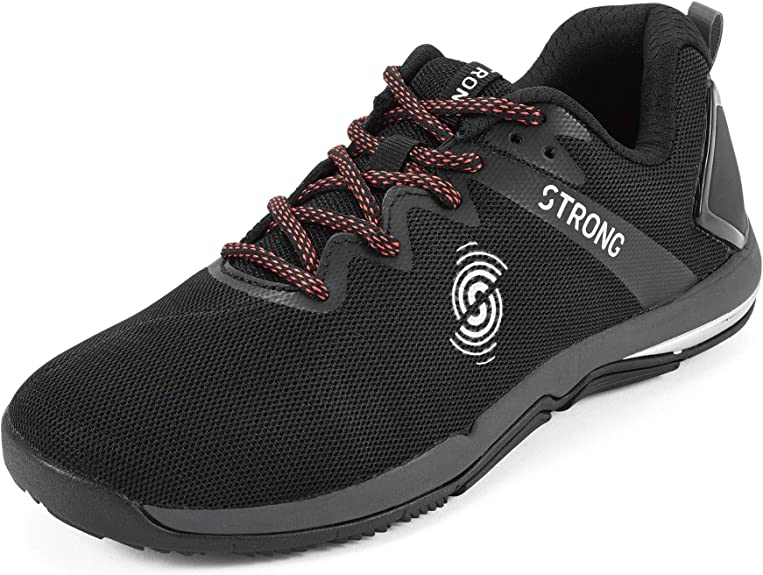 Amazon.com   Strong iD Fly Fit Athletic