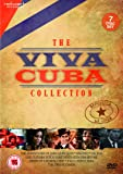 The Viva Cuba Collection [DVD]
