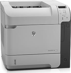 HP Laserjet Enterprise 600 M601dn, (CE990A)