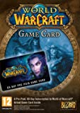 World of Warcraft - Carta prepagata (60 giorni)