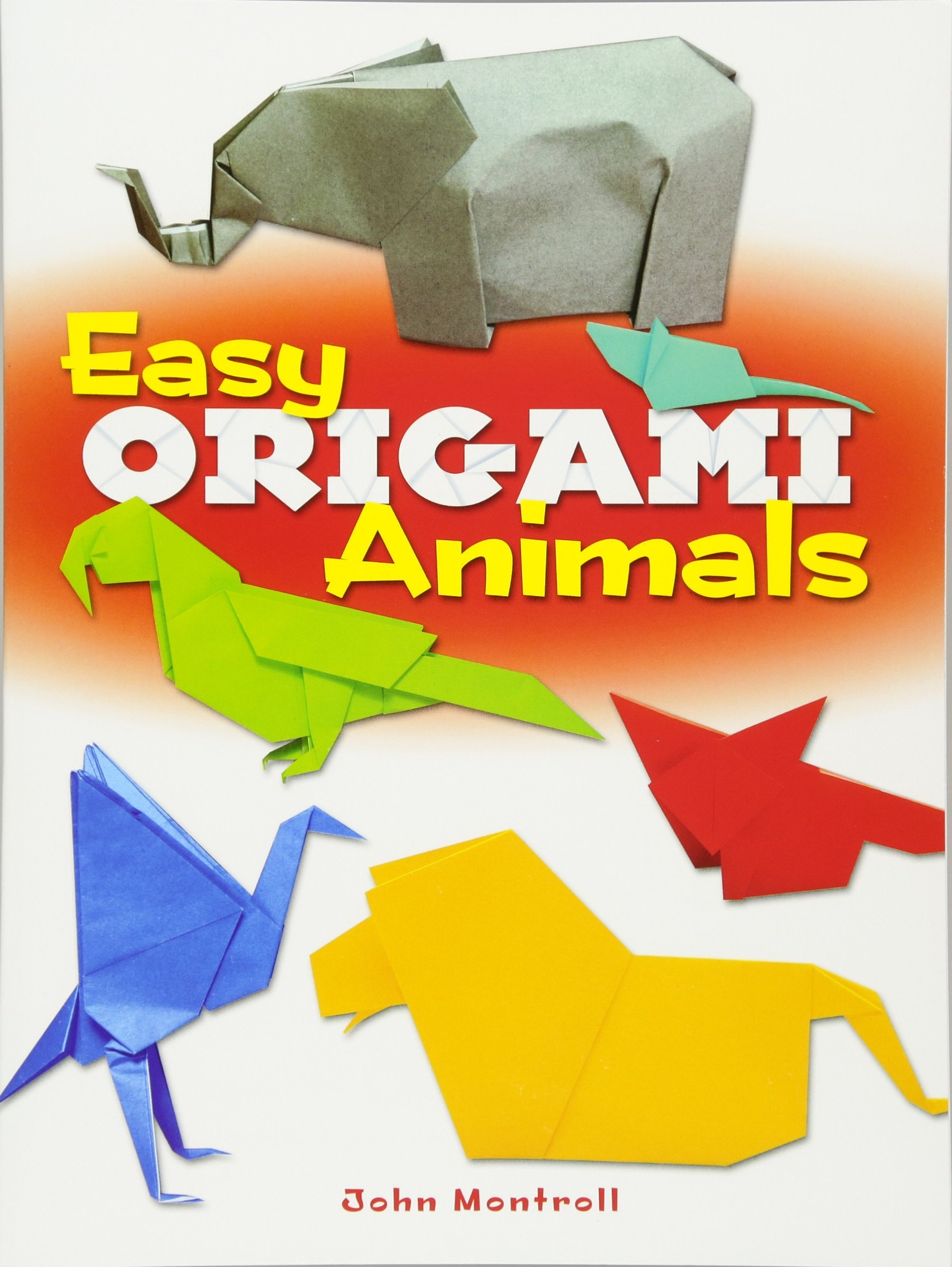 Animated Origami Instructions: Dinosaur | Origami diagrams ... | 2391x1797