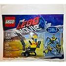 LEGO 30529 49 Pieces Mini Master-Building Emmet The Movie 2