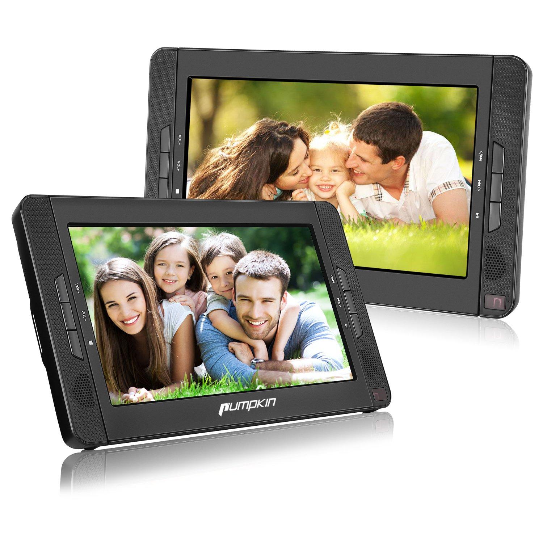 comparatif lecteur dvd portable voiture 2 ecrans. Black Bedroom Furniture Sets. Home Design Ideas