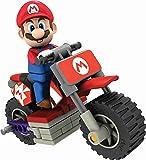 Nintendo Mario and Standard Bike Building Set